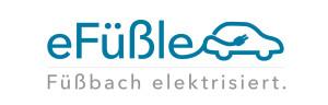 LogoSlogan_eFüßle